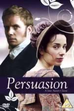 Watch Persuasion Online Putlocker