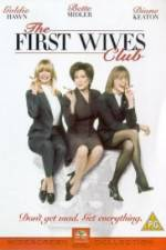 Watch The First Wives Club Online 123movies