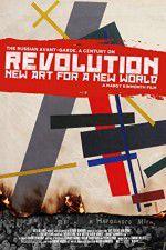 Watch Revolution New Art for a New World Online Putlocker