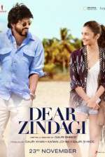 Watch Dear Zindagi Online Putlocker