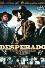 Watch Desperado: The Outlaw Wars Online 123movies