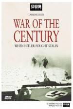 Watch War of the Century Online Putlocker