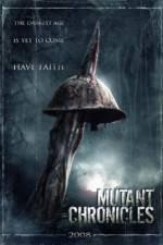 Watch Mutant Chronicles Online Putlocker