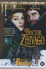 Watch Doctor Zhivago Online Putlocker