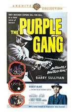 Watch The Purple Gang Online Putlocker