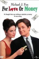 Watch For Love or Money Online Putlocker