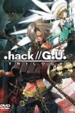 Watch .hack//G.U. Trilogy Online Putlocker