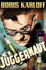 Watch Juggernaut Online Putlocker