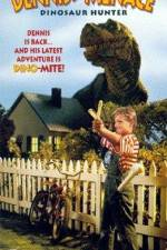 Watch Dennis the Menace Dinosaur Hunter Online Putlocker
