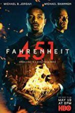 Watch Fahrenheit 451 Online Putlocker