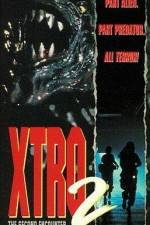 Watch Xtro II The Second Encounter Online Putlocker
