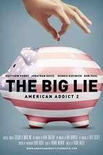 Watch American Addict 2 The Big Lie Online Putlocker