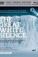 Watch The Great White Silence Online Putlocker