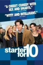 Watch Starter for 10 Online Putlocker