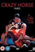 Watch Crazy Horse, Paris with Dita Von Teese Online Putlocker
