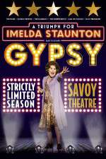 Watch Gypsy Live from the Savoy Theatre Online Putlocker