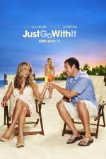 Watch Just Go with It Online 123movies