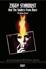 Watch Ziggy Stardust and the Spiders from Mars Online Putlocker