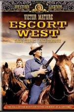 Watch Escort West Online Putlocker