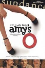 Watch Amy's Orgasm Online Putlocker