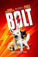 Watch Bolt Online Putlocker