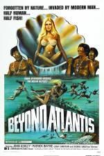 Watch Beyond Atlantis Online Putlocker