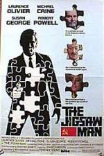 Watch The Jigsaw Man Online Putlocker