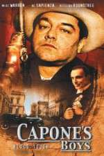Watch Capones Boys Online Putlocker