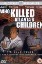 Watch Who Killed Atlanta's Children Online Putlocker