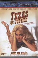 Watch Texas Justice Online 123movies
