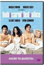 Watch Bob & Carol & Ted & Alice Online Putlocker