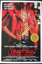 Watch Street Hero Online 123movies