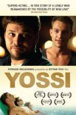 Watch Yossi Online Putlocker