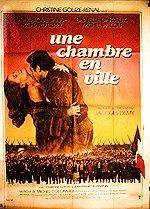 Watch Une chambre en ville Online 123movies
