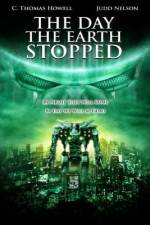 Watch The Day the Earth Stopped Online Putlocker