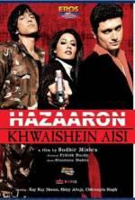 Watch Hazaaron Khwaishein Aisi Online Putlocker