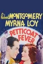 Watch Petticoat Fever Online Putlocker
