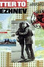 Watch Letter to Brezhnev Online 123movies