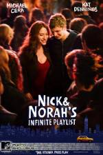 Watch Nick and Norah's Infinite Playlist Putlocker