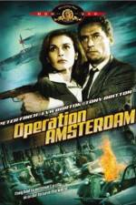 Watch Operation Amsterdam Online Putlocker