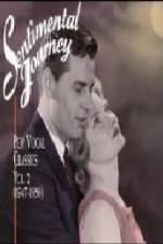 Watch Sentimental Journey Online 123movies