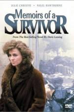 Watch Memoirs of a Survivor Putlocker