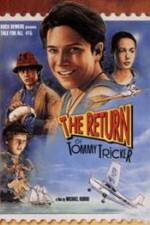 Watch The Return of Tommy Tricker Online Putlocker