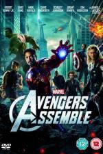 Watch Building A Dream - Assembling The Avengers Online Putlocker