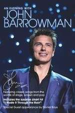 Watch An Evening with John Barrowman Live at the Royal Concert Hall Glasgow Online 123movies