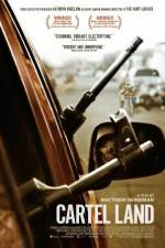 Watch Cartel Land Online Putlocker