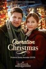 Watch Operation Christmas Online Putlocker
