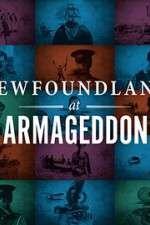 Watch Newfoundland at Armageddon Online 123movies