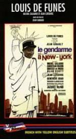 Watch Le gendarme � New York Online Putlocker
