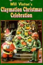 Watch A Claymation Christmas Celebration Online Putlocker